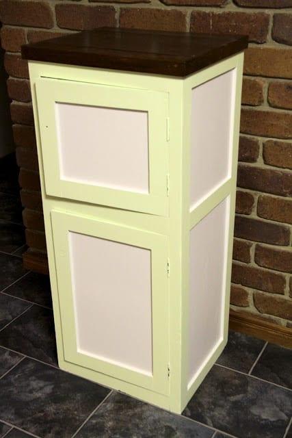 Poppas cabinet 010