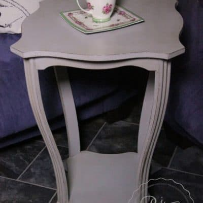 My First Experience with ASCP (Annie Sloan's Chalk Paint) from one Australian Chalk Paint User