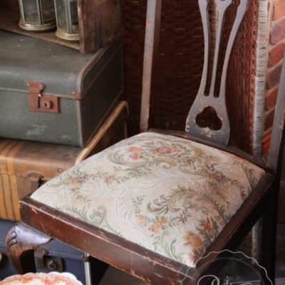 Top Ten Places to Find Furniture to Restore