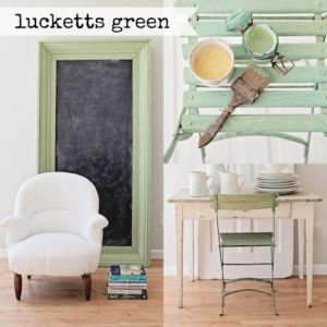 Luckett's Green
