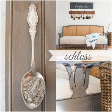 Schloss milk paint