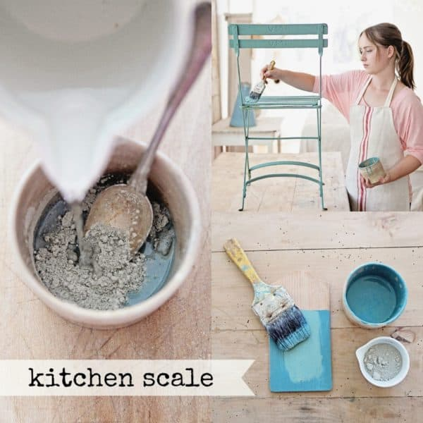 Kitchen Scale MMSMP