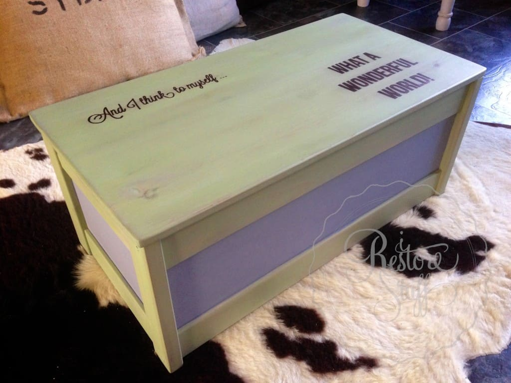 Lucketts Lavender box 19