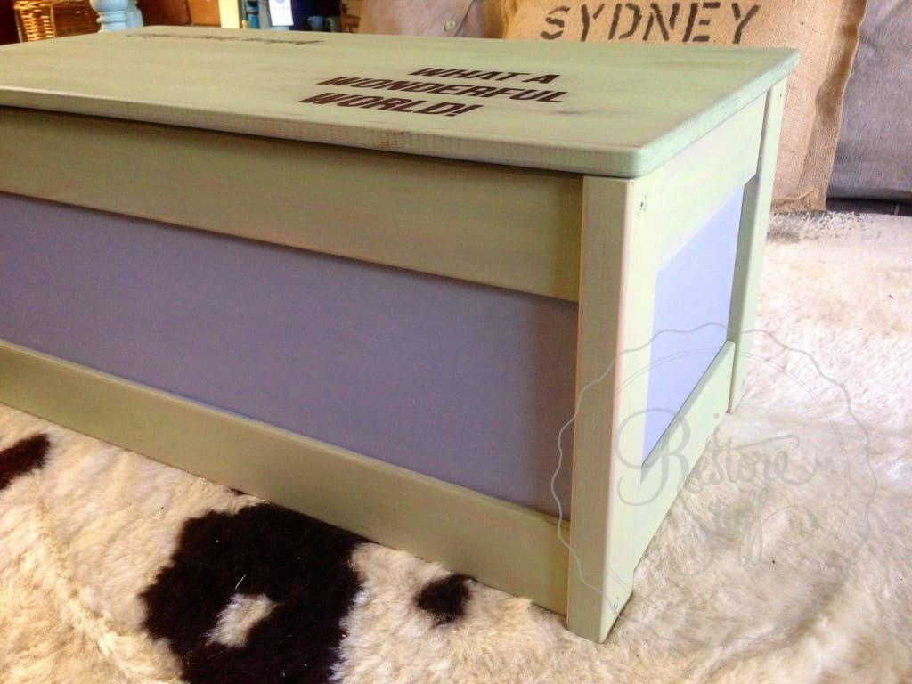 Lucketts Lavender box 21