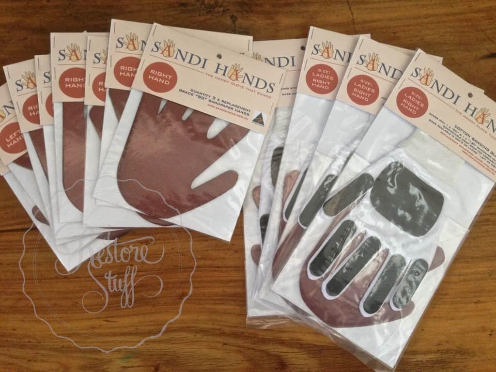 Sandi Hands blog post 1