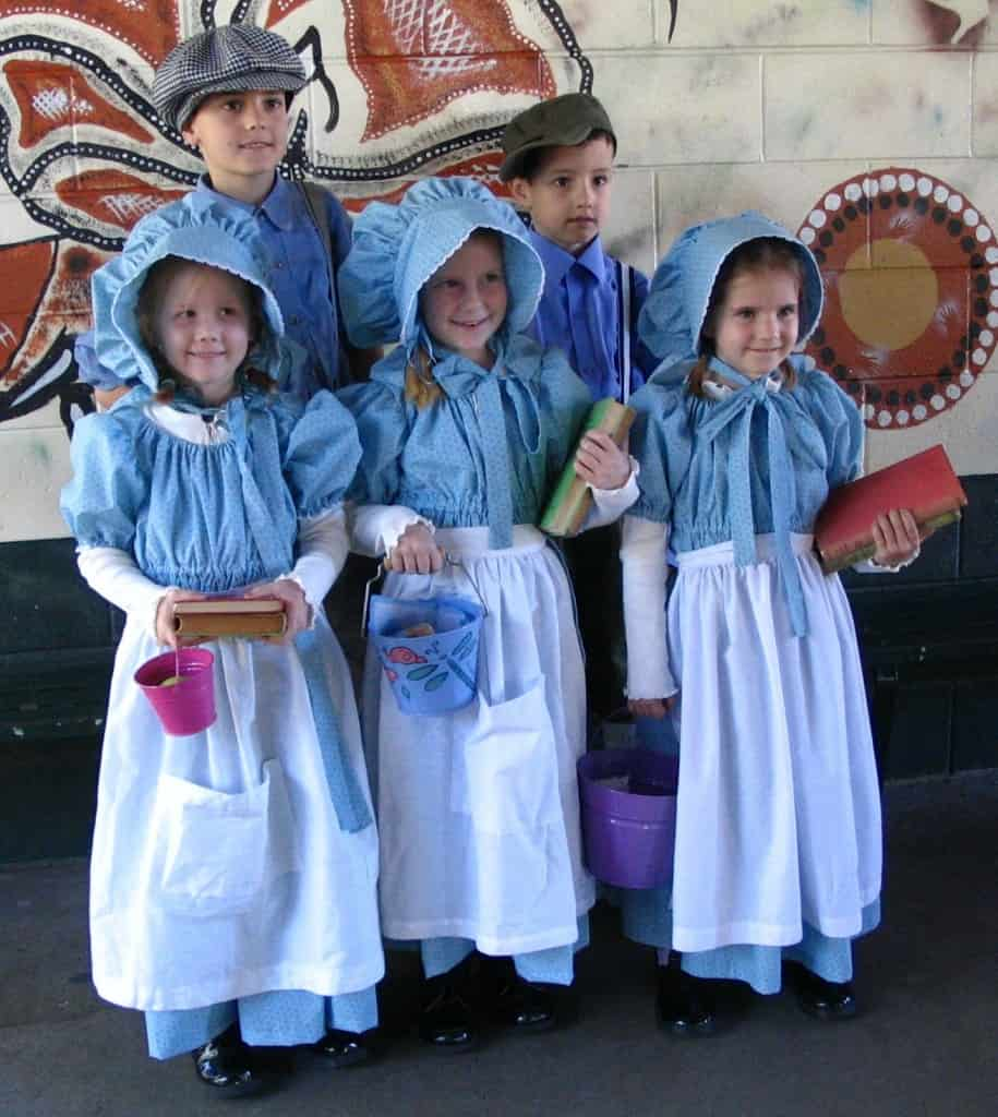 Prairie costumes cropped