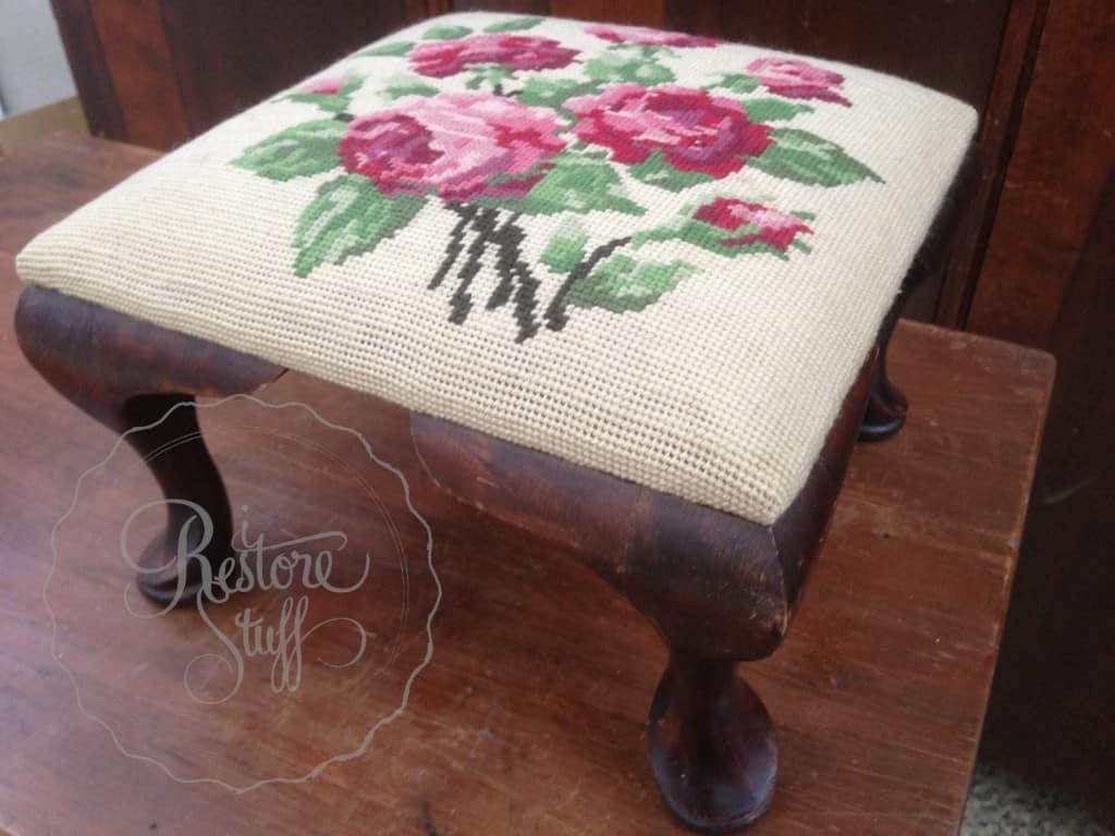 tiny stool