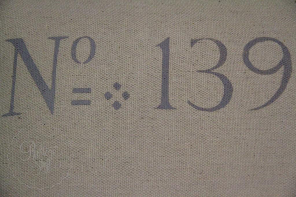 Stool No 139 5