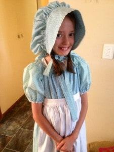 costume Tori