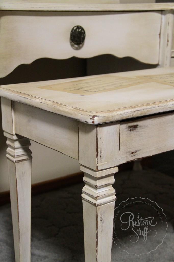 Piano stool 5