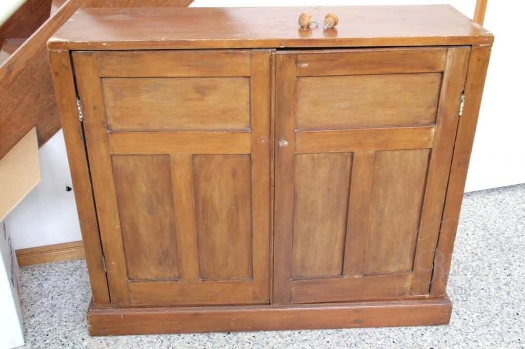 cupboard before 1