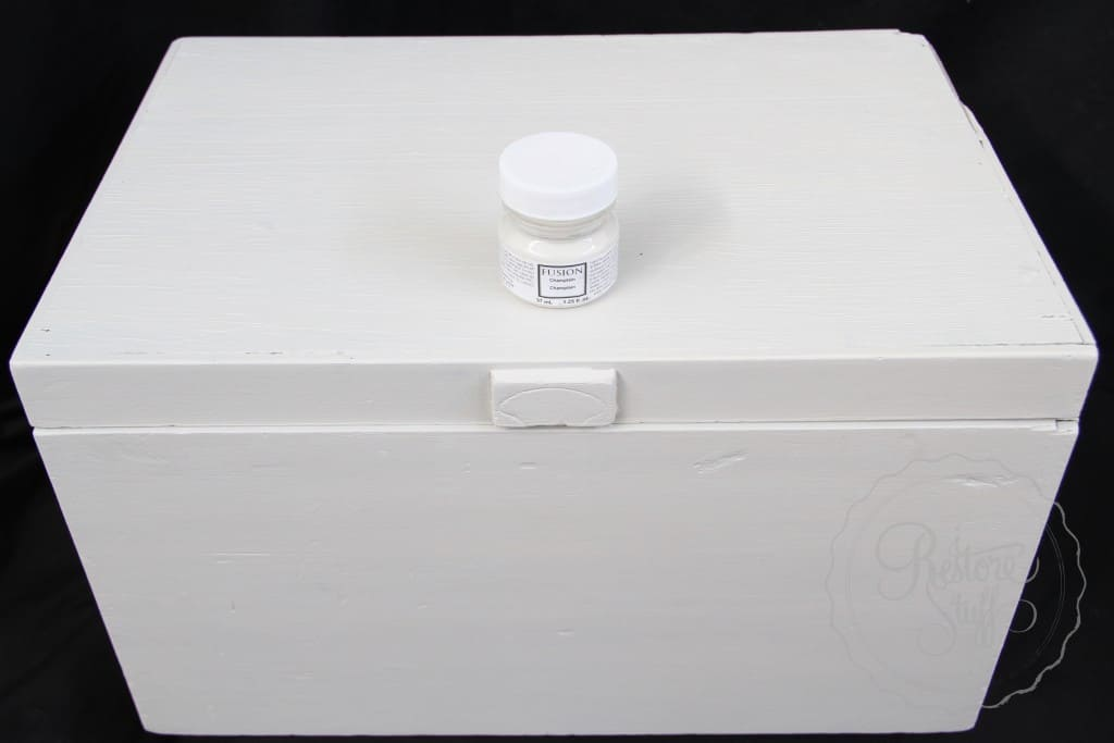 Fusion Paint Box 12