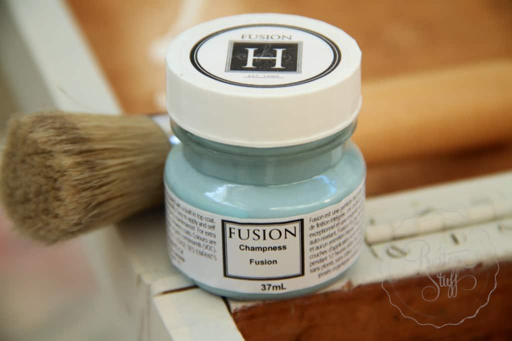 Fusion Paint Box 16