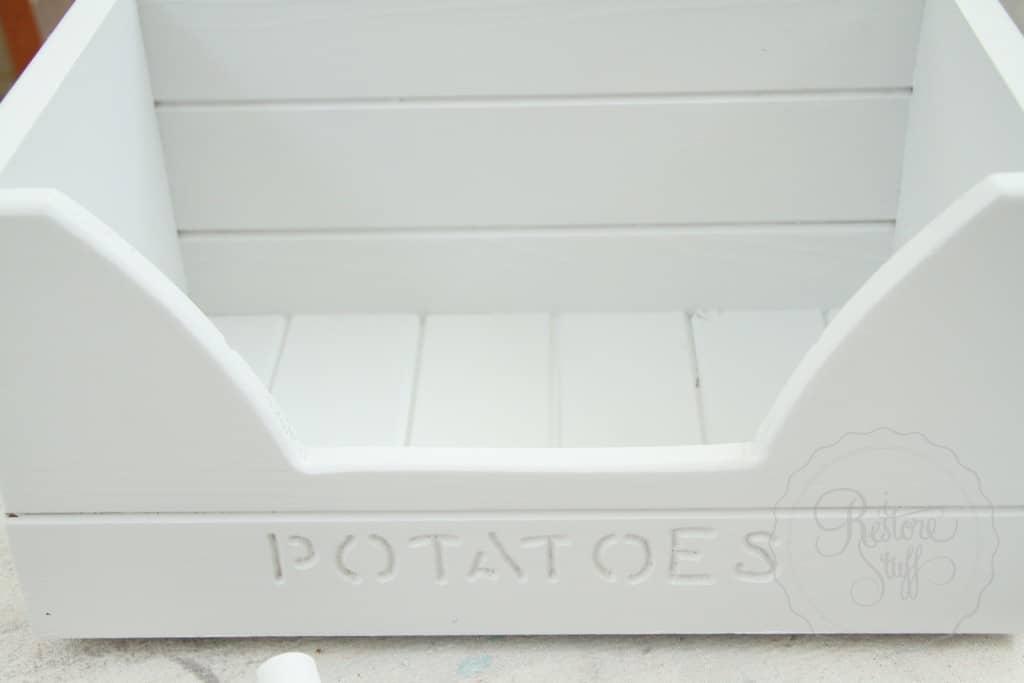 potato box 12