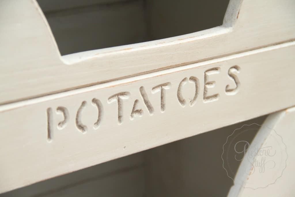 potato box 27