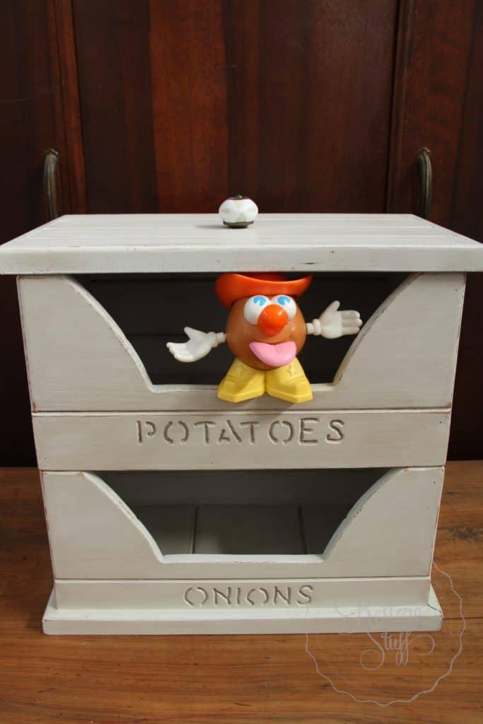 potato box 32