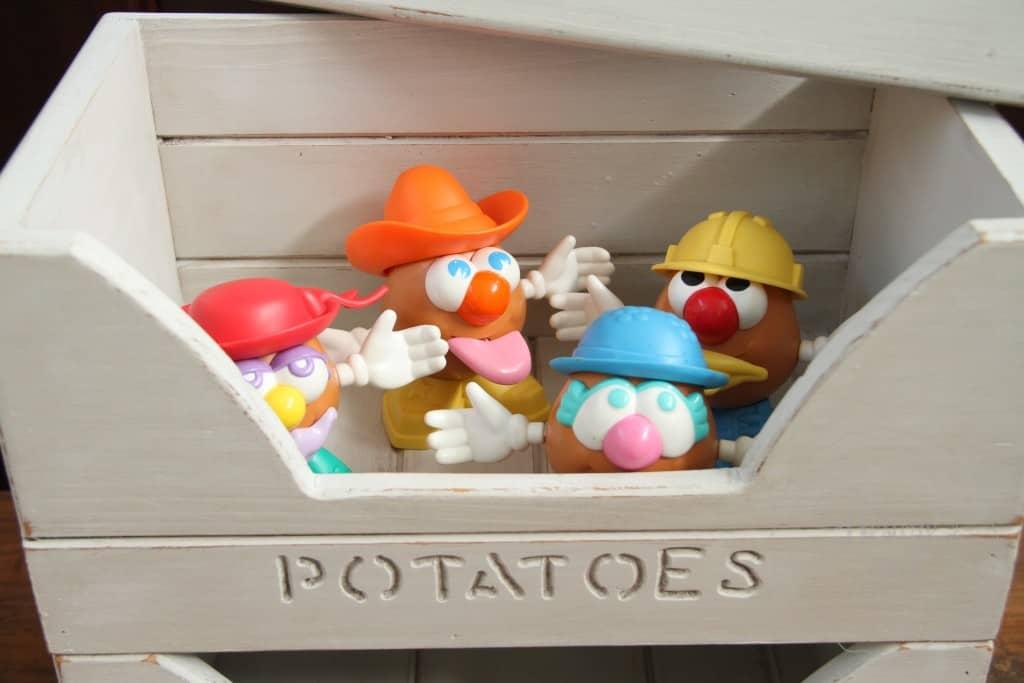 potato box 33