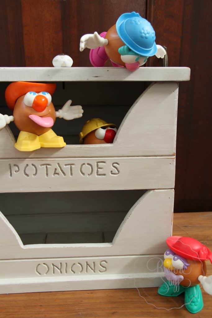 potato box 34