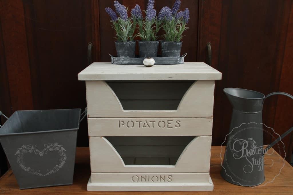 potato box 35