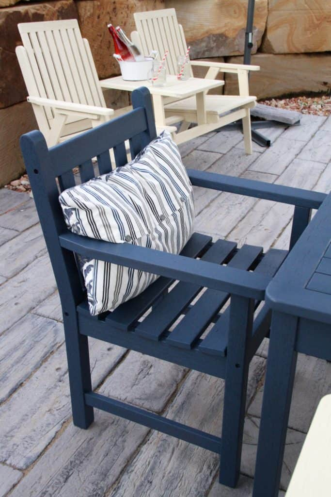 outdoor set finished 12