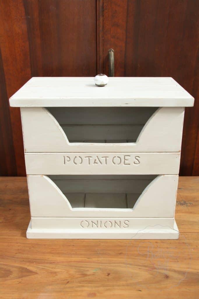 potato box 24