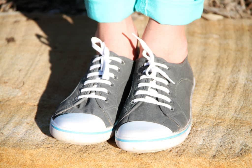 Ash - Tori Canvas shoes 13