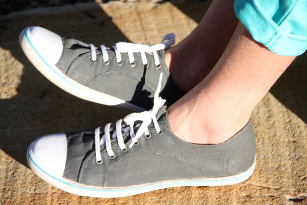 Ash - Tori Canvas shoes 17
