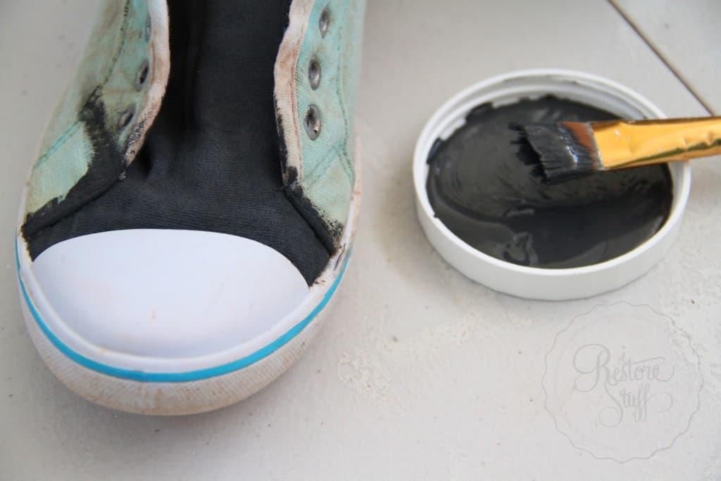 Ash - Tori Canvas shoes 3