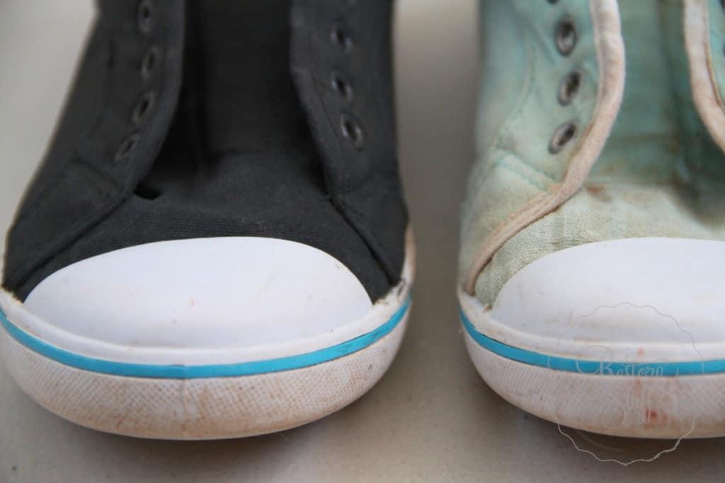 Ash - Tori Canvas shoes 5