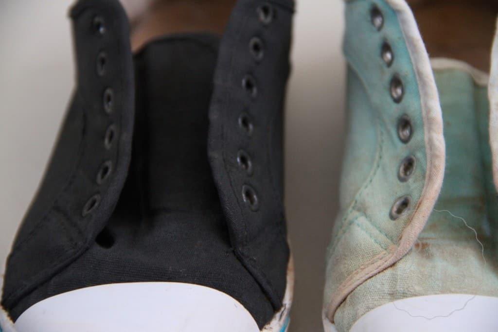 Ash - Tori Canvas shoes 6