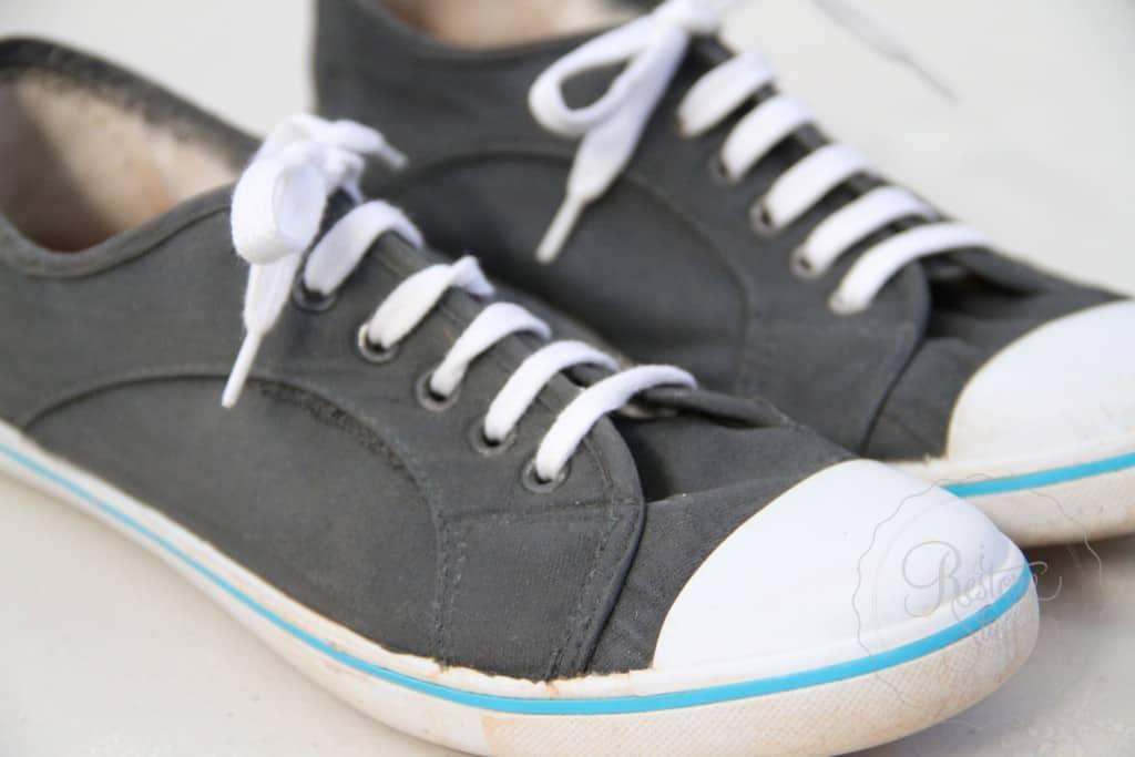 Ash - Tori Canvas shoes 8