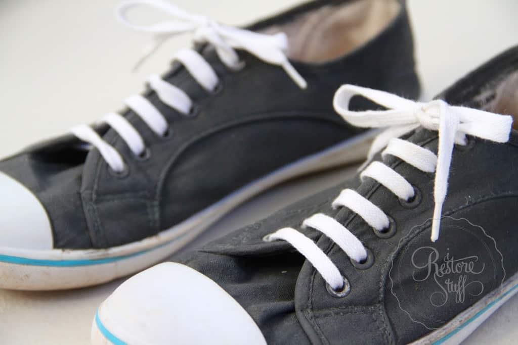 Ash - Tori Canvas shoes 9