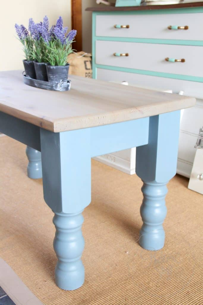 Bergere Coffee table 14