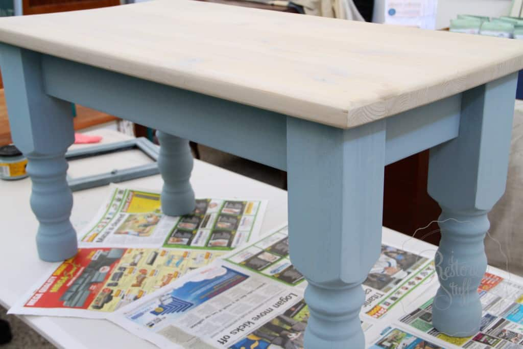 Bergere Coffee table 7