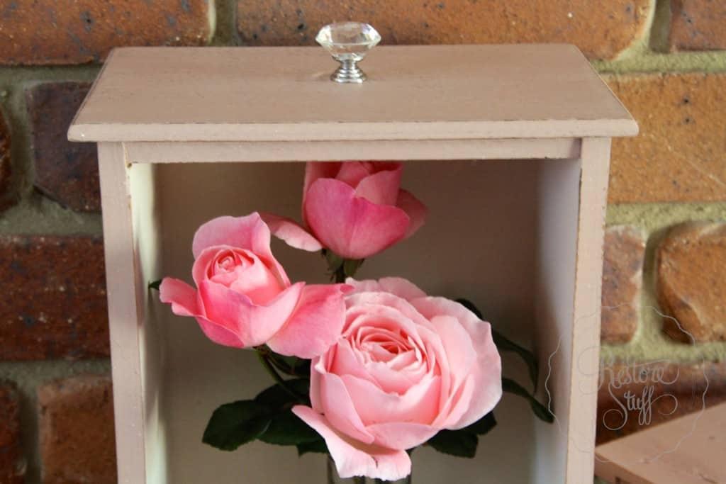 Arabesque drawers 3