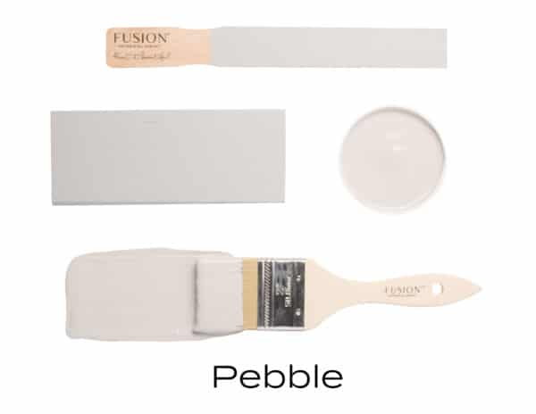 pebble Fusion paint