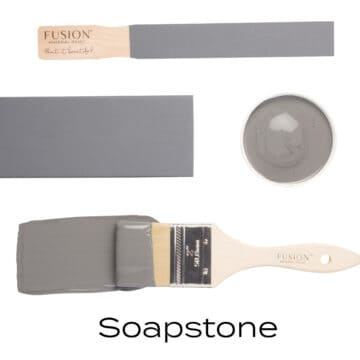 Soap Stone by Fusion