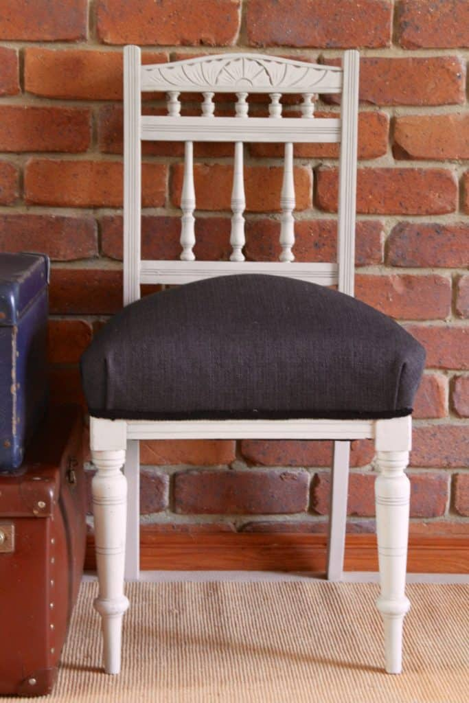 Antique chairs upholstery 29