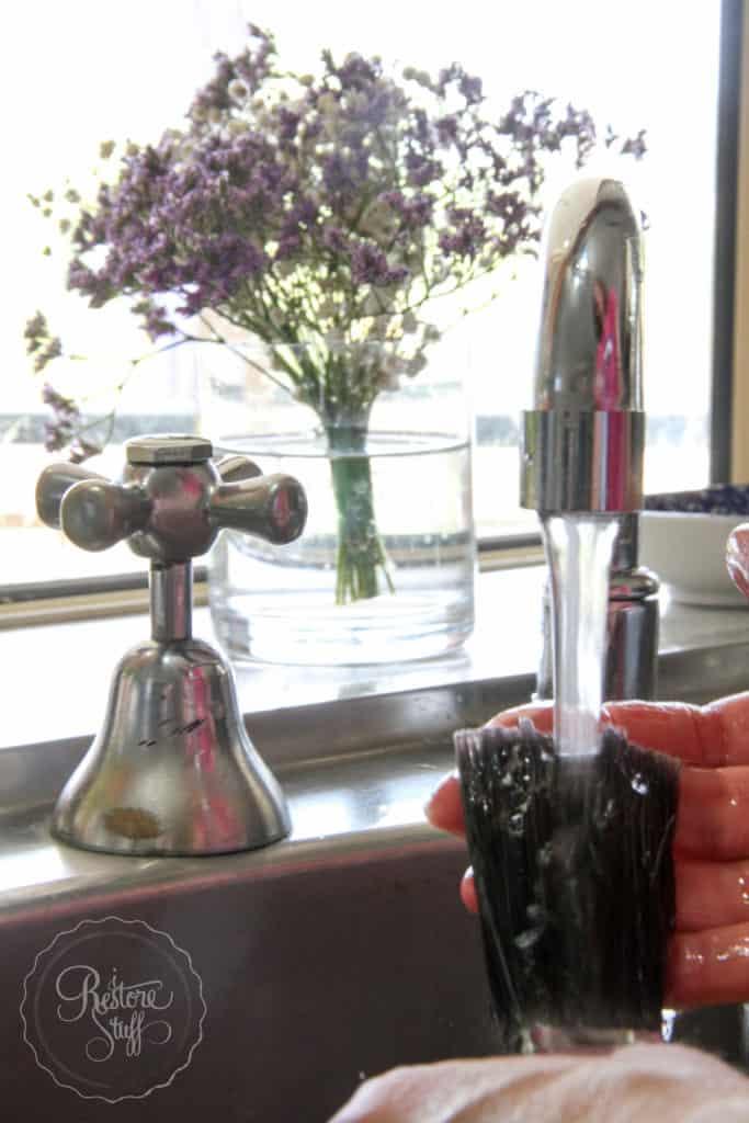 brush soap fusion-1008