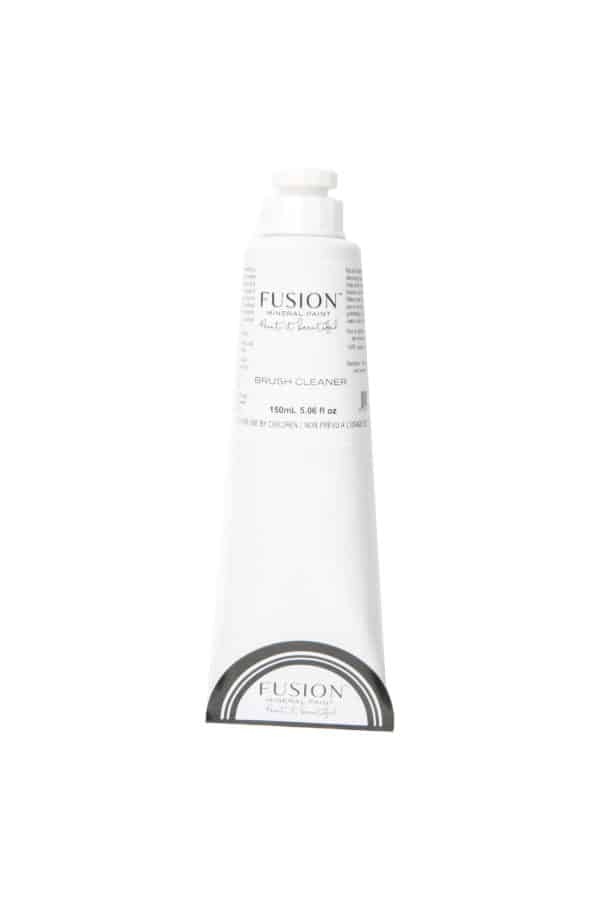 Fusion Brush Cleaner soap