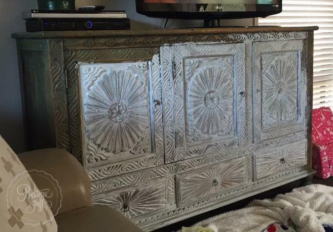 Bali Cabinet-5132