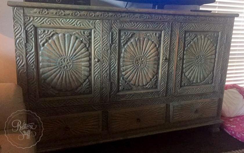 Bali Cabinet--6