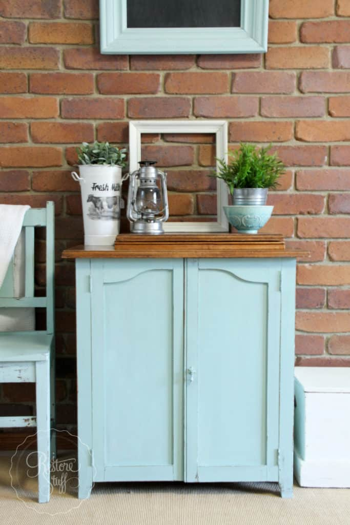 sewing table-1058