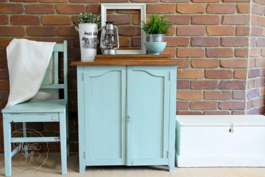 sewing table-1064