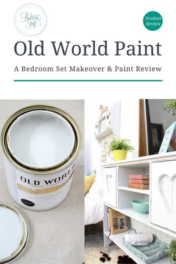 Old World Paint