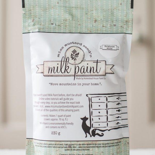 Miss Mustard Seed's Milk Paint