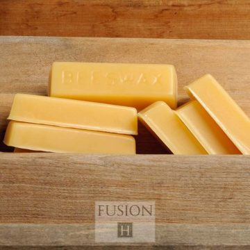 Fusion Wax Block