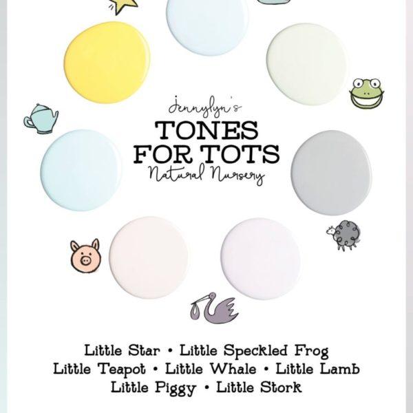 Tones for Tots