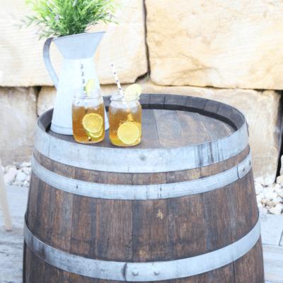How to Rejuvenate Old Wood Using Hemp Oil