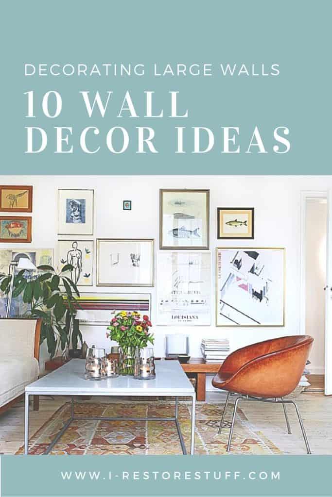 10 Wall Decor Ideas